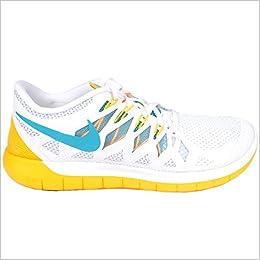 642199 5.0 101 Nike Free 5.0 642199 Weiß 43 USW 11 628a9b