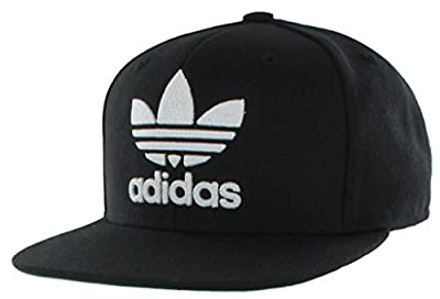 adidas Boys Youth Originals Trefoil Chain by Agron Hats & Accessories