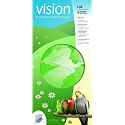 Vision Bird Cage Paper, Large 28-Inch by 14-Inch