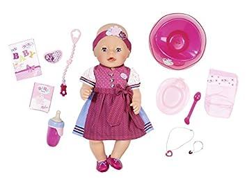 Amazon.es: Zapf Creation 824221 - Baby Born Interactive ...