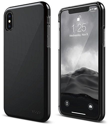 Cheap Cases elago Slim Fit 2 Series iPhone X Case - Durable Scratch Resistant..