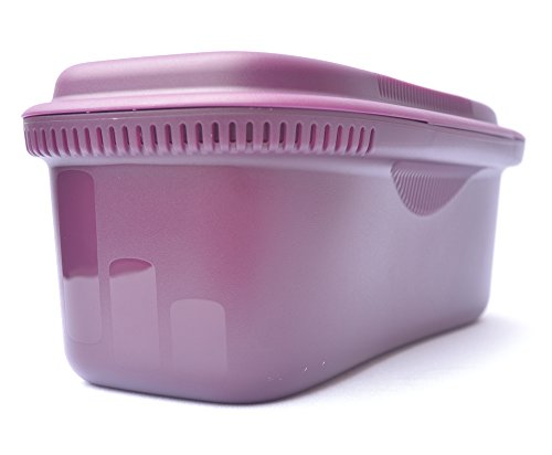 instructions for tupperware pasta cooker