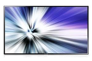 Samsung PE55C - pantallas públicas (gran formato) (LED, Negro, 1920 x 1080 Pixeles, Full HD, 4000:1, 0,21 x 0,63 mm)
