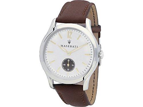 Maserati Mens Watch Tradizione R8851125001