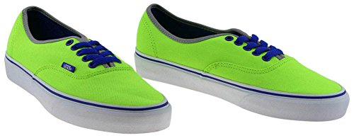 Vans Authentic (brite) neon gr Fall Winter 2016 - 9