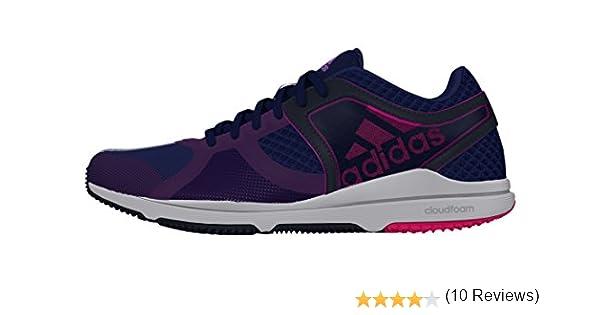 adidas Crazymove CF W, Zapatillas de Deporte para Mujer: adidas: Amazon.es: Zapatos y complementos