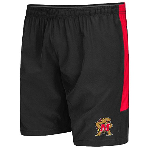 Mens NCAA Maryland Terrapins Basketball Shorts - XL (Terps Basketball)