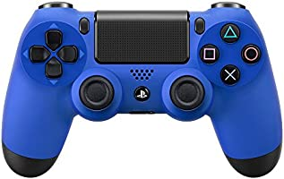 Controle DualShock 4 Sony Azul - PS4