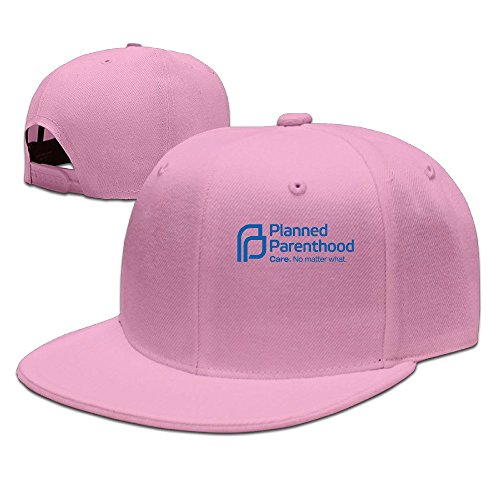 adult-planned-parenthood-federation-of-america-baseball-hat-pink