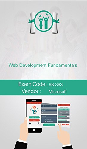 web development fundamentals - 8