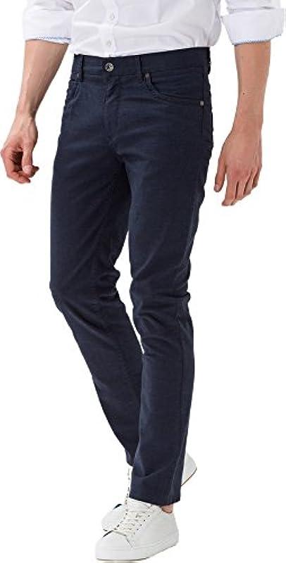BRAX Męskie spodnie Cadiz: Odzież
