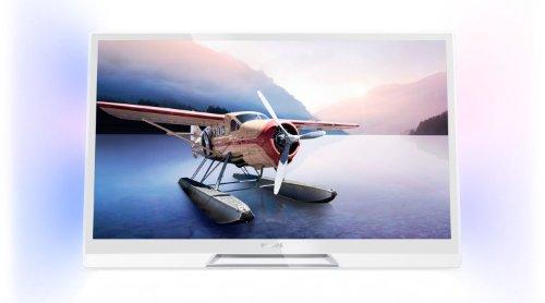 Philips 47PDL6907K/12 119 cm (47 Zoll) Fernseher (Full HD, Triple Tuner, 3D, Smart TV)