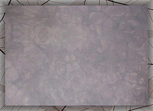 Hand-Dyed 14 Count Aida Cloth, Cross-Stitch Fabric - 58
