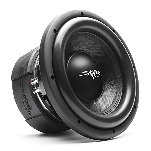 Skar Audio DDX-10 D2 10