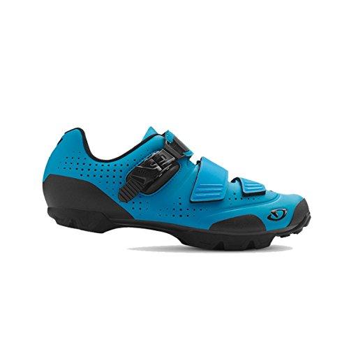 R Privateer Mtb 000 Da Scarpe Ciclismo blue Multicolore Giro Jewel Uomo F1q5wF