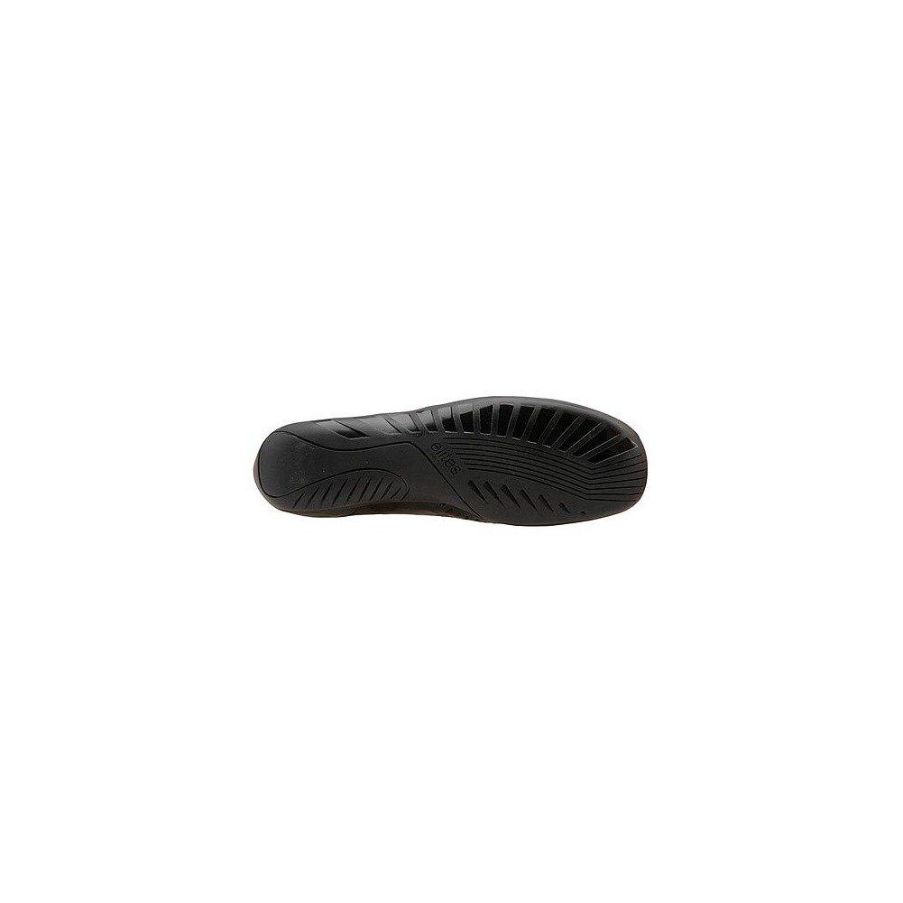 Walking Cradles Womens Tippy Leather Closed Toe Loafers B0040KS8W8 9.5 C/D US|Black