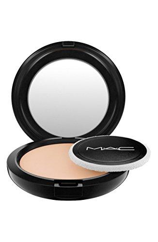 Mac Cosmetics Blot Pressed Powder 0.42oz. 12g Medium Dark