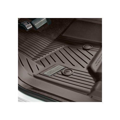 General Motors Gm Rubber - General Motors GM 84073617 Floor Liner