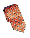 Robert Talbott Orange Red Estate Tie