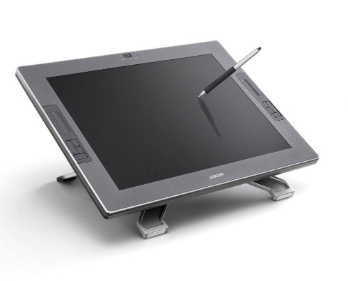 POSRUS Antiglare Touch Screen Protector for Wacom Cintiq 21UX DTZ-2100D 1st Generation by POSRUS
