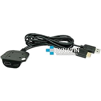 CAB-USB.107-3 - CABLE ALARGADOR Y PROLONGADOR DE USB Y HDMI