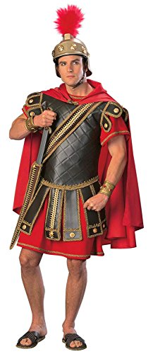 [Regency Collection Centurion Costume - X-Large - Chest Size 50] (Costumes Centurion)
