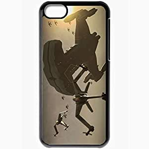 diy phone casePersonalized iphone 6 4.7 inch Cell phone Case/Cover Skin Starcraft Blackdiy phone case