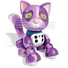 Zoomer Meowzies, Viola, Interactive Kitten with Lights