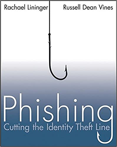 Difference between identity theft and phishing