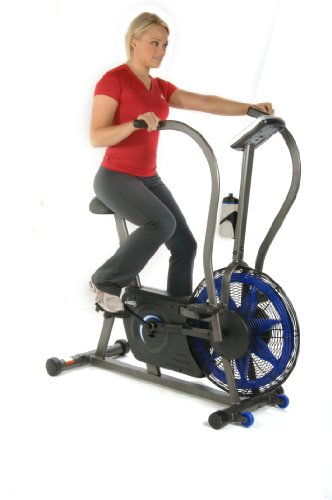 Stamina Airgometer Exercise Bike Stamina Products, Inc. -- WAREHOUSE ORDERS