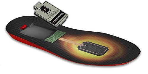 ThermaCELL ThermaCELL ProFLEX Heated Insoles, Medium by Thermacell (Image #6)