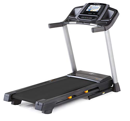 NordicTrack T 6.5 Si Treadmill World-Class Personal Training in The Comfort of Your Home]()