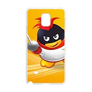 Penguin CUSTOM Cover Case for Samsung Galaxy Note 4 LMc-23467 at LaiMc
