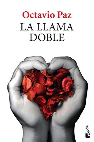Libro : La Llama Doble  - Paz, Octavio