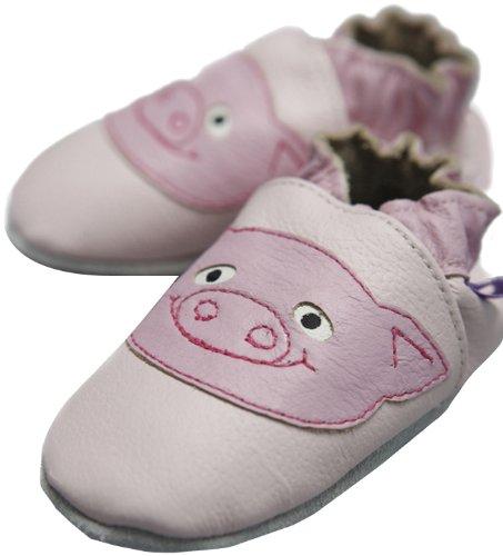 Pre Shoes , Baby Jungen Lauflernschuhe 0-6 Monate