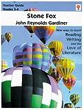 Stone Fox- Teacher Guide by Novel Units, Inc.
