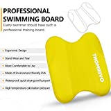 Overmont Swimming Board Kickboard Pull Buoy