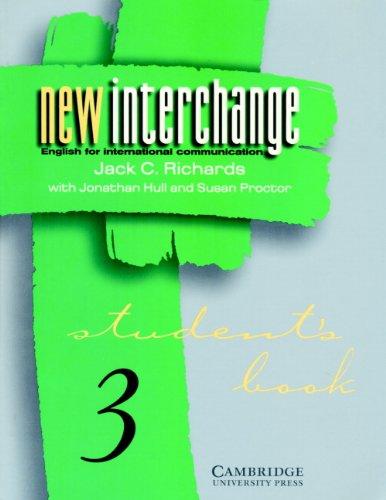interchange 3 - 7