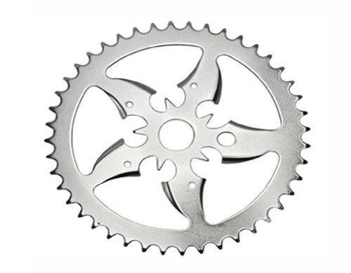 Sprocket Tip (Tip 44T Sprocket Chrome)