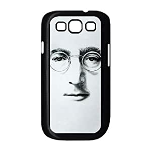 Samsung Galaxy S3 9300 Cell Phone Case Black John Lennon Lkag