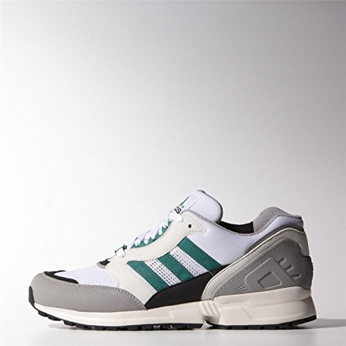 Adidas Equipment Running Cushion 91, ftwwht/subgrn/cblack Blanco