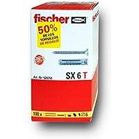 Fischer Taco SX T (Caja Tacos + 100