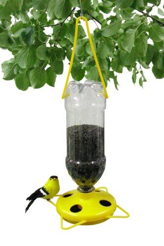 soda bottle bird feeder kit - 5