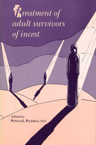 Treatment of Adult Survivors of Incest (Clinical Practice)