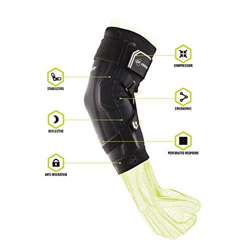 Bionic™ Elbow Brace II - XX-Large by DonJoy Performance (Image #5)
