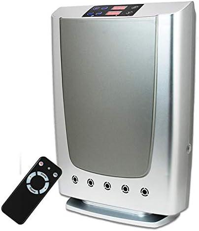 GDS Smart Touch Screen Purificador De Aire, Negativo Portátil ...