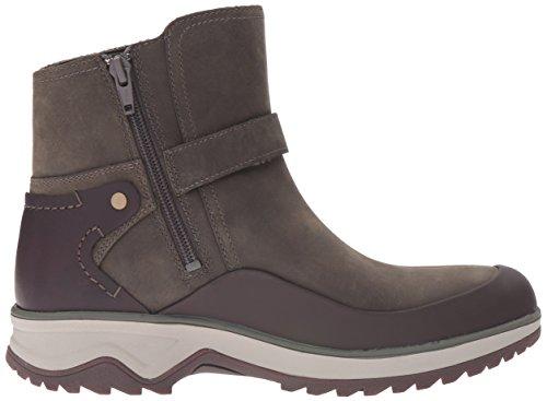 Merrell Womens Eventyr Strap Waterproof-W Snow Sneaker Bungee Cord 8J6zJSr2