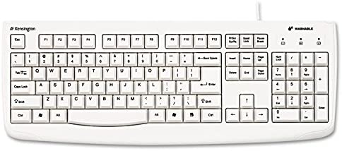 Pro Fit USB Washable Keyboard KMW64406