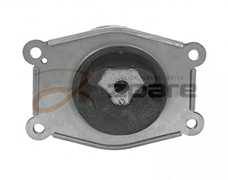 MILPAR Soporte Motor Astra H (L48) 1.8/Astra H (L48) 1.7 CDTI: Amazon.es: Coche y moto