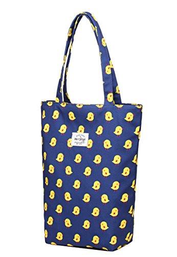 Eggs Basic 5x11 Handbag cm 41x32 5 S020m Fashion Shoulder HotStyle Easter Chicks Bag Tote fdqppwP